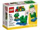 Original Box No: 71392  Name: Frog Mario - Power-Up Pack