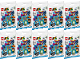 Original Box No: 71394  Name: Character Pack, Series 3 (Complete Series of 10 Complete Character Sets)