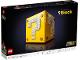 Original Box No: 71395  Name: Super Mario 64 Question Mark Block