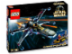 Original Box No: 7142  Name: X-wing Fighter (re-release of 7140)