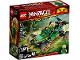 Original Box No: 71700  Name: Jungle Raider