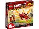 Original Box No: 71701  Name: Kai's Fire Dragon