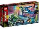 Original Box No: 71709  Name: Jay and Lloyd's Velocity Racers