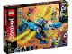 Original Box No: 71711  Name: Jay's Cyber Dragon