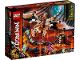 Original Box No: 71718  Name: Wu's Battle Dragon