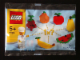 Original Box No: 7172  Name: Apple - Capespan Promotional polybag