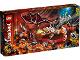 Original Box No: 71721  Name: Skull Sorcerer's Dragon