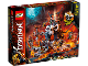 Original Box No: 71722  Name: Skull Sorcerer's Dungeons