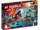 Original Box No: 71749  Name: Final Flight of Destiny's Bounty