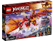 Original Box No: 71753  Name: Fire Dragon Attack
