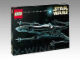 Original Box No: 7191  Name: X-wing Fighter - UCS