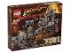 Original Box No: 7199  Name: The Temple of Doom