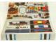Original Box No: 720  Name: Train with 12V Electric Motor