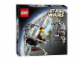 Original Box No: 7203  Name: Jedi Defense I