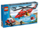 Original Box No: 7206  Name: Fire Helicopter
