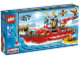 Original Box No: 7207  Name: Fire Boat