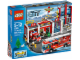 Original Box No: 7208  Name: Fire Station
