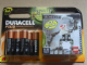 Original Box No: 7217  Name: Bad Guy (Duracell 8 pack AA Battery Promotion) {Braca}