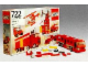 Original Box No: 722  Name: Universal Building Set