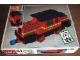 Original Box No: 723  Name: Diesel Locomotive