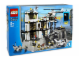 Original Box No: 7237  Name: Police Station - WITH Light-Up Minifigure