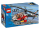 Original Box No: 7238  Name: Fire Helicopter