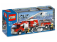 Original Box No: 7239  Name: Fire Truck