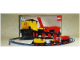 Original Box No: 724  Name: 12V Diesel Locomotive with Crane and Tipper Wagon