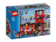 Original Box No: 7240  Name: Fire Station