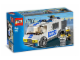 Original Box No: 7245  Name: Prisoner Transport - Blue Sticker Version
