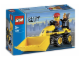 Original Box No: 7246  Name: Mini Digger