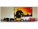 Original Box No: 725  Name: 12V Freight Train and Track