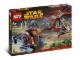 Original Box No: 7258  Name: Wookiee Attack