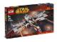 Original Box No: 7259  Name: ARC-170 Starfighter