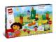 Original Box No: 7333  Name: Dora and Diego's Animal Adventure