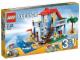 Original Box No: 7346  Name: Seaside House