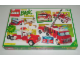 Original Box No: 735  Name: Basic Building Set
