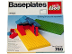 Original Box No: 746  Name: Baseplates, Green and Yellow