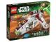 Original Box No: 75021  Name: Republic Gunship