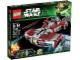 Original Box No: 75025  Name: Jedi Defender-class Cruiser