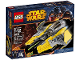 Original Box No: 75038  Name: Jedi Interceptor