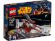 Original Box No: 75039  Name: V-Wing Starfighter