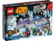 Original Box No: 75056  Name: Advent Calendar 2014, Star Wars
