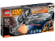 Original Box No: 75096  Name: Sith Infiltrator