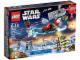 Original Box No: 75097  Name: Advent Calendar 2015, Star Wars