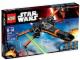 Original Box No: 75102  Name: Poe's X-Wing Fighter