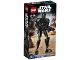 Original Box No: 75121  Name: Imperial Death Trooper