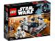 Original Box No: 75166  Name: First Order Transport Speeder Battle Pack