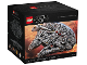 Original Box No: 75192  Name: Millennium Falcon - UCS (2nd edition)