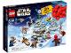 Original Box No: 75213  Name: Advent Calendar 2018, Star Wars